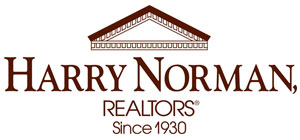 Harry Norman Real Estate